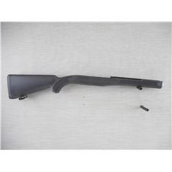 RUGER MINI 30 FACTORY STOCK