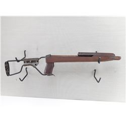 M-1 CARBINE FOLDING PARATROOPER STOCK