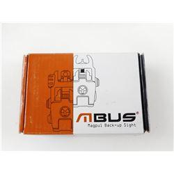 MAGPUL MBUS SIGHTS IN BOX