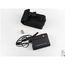 LEICA RANGEMASTER CRF 900/1200 WITH BOX AND MANUAL