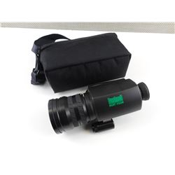 BUSHNELL NIGHT VISION WITH MANUAL AND CASE