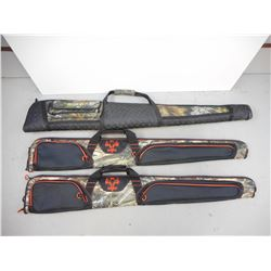REDHEAD SOFT RIFLE CASES