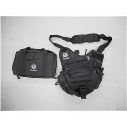 RUGER SOFT HAND GUN CASES