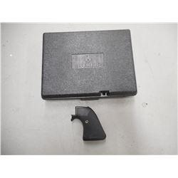 RUGER CASE & HAND GUN GRIP