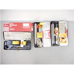 OUTERS GUN CLEANING KITS