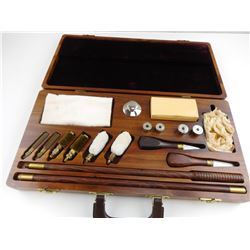 PROFFESIONAL WINCHESTER SHOTGUN CLEANING AND MAINTENANCE SET