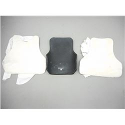 BULLET PROOF VESTS AND BULLET PROOF PLATE