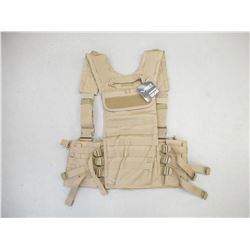 NEW TACTICAL TYPE AR CHEST RIG
