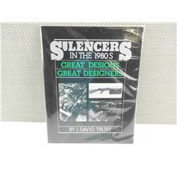 SILENCERS IN THE 1980S GREAT DESIGNS GREAT DESIGNERS