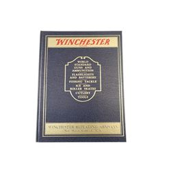 WINCHESTER REPEATING ARMS CO. QUALITY PRODUCTS CATALOG