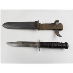 USM FIGHTING KNIFE KNIFE