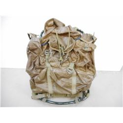 CANADIAN MILITARY 64 PATTERN RUCK SACK