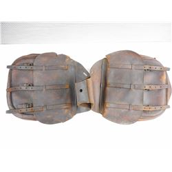 US OVER HORSE SADDLE BAGS