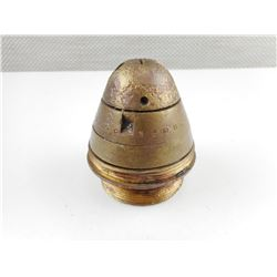 WWII BRITISH 18PDR FUZE