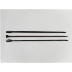 ORIGINAL CLEANING RODS FOR THE US SPRINGFIELD TRAPDOOR CARBINE