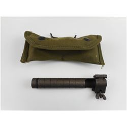 US MILITARY M-I CARBINE GRENADE LAUNCHER