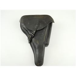WWII GERMAN P08 LUGER HOLSTER
