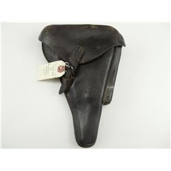 WWI  P08 LUGER HOLSTER
