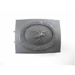 WWII GERMAN AIR FORCE BELT BUCKLE