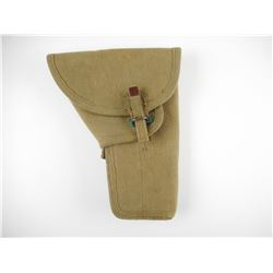 WWII CANADIAN INGLIS HIGH POWER HOLSTER