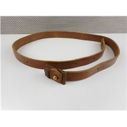 K98 MAUSER TYPE LEATHER SLING