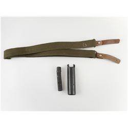 SKS RIFLE SLING AND ACCESSORIES