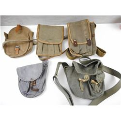 RUSSIAN TYPE PPS4 41 POUCHES