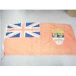 UNKOWN ENSIGN FLAG