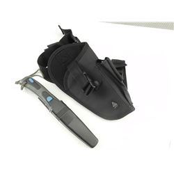 DIVE KNIFE AND PISTOL HOLSTER