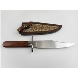 G. COTE BOWIE AND SHEATH