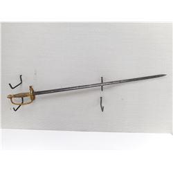 US 1840 PATTERN NCO SWORD