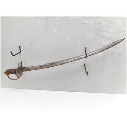 INDIAN MADE TOURIST SWORD