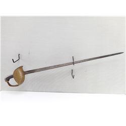 US 1913 PATTERN CAVALRY SWORD