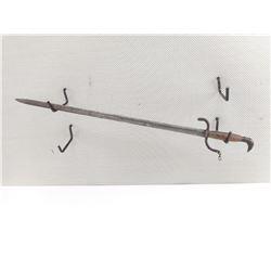 GERMAN SHORT SWORD