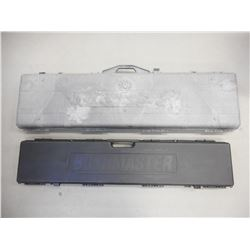 CONTICO SILVER HARD RIFLE CASE BUSHMASTER HARD RIFLE CASE
