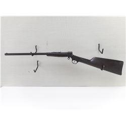 STEVENS  , MODEL: SINGLE SHOT  , CALIBER: 22 LR