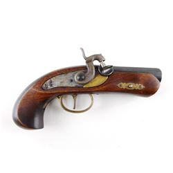DIKAR , MODEL: PHILADELPHIA DERRINGER REPRODUCTION  , CALIBER: 45 CAL PERC