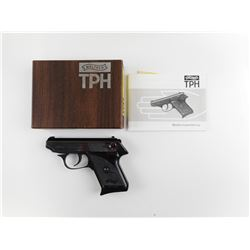 WALTHER  , MODEL: TPH , CALIBER: 22 LR