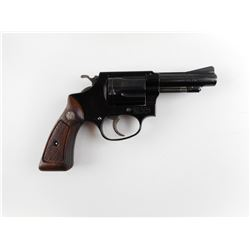 SMITH & WESSON  , MODEL: 37 , CALIBER: 38 SPL