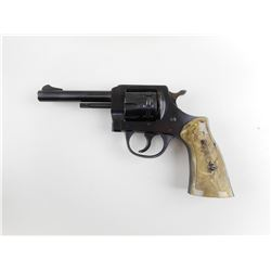 HARRINGTON & RICHARDSON , MODEL: 929 , CALIBER: 22 LR