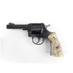 "HARRINGTON & RICHARDSON , MODEL: 732 ""SIDE-KICK""  , CALIBER: 32 S&W LONG"