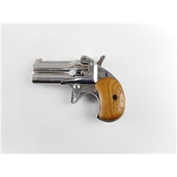 HY HUNTER , MODEL: DERRINGER    , CALIBER: 22 LR