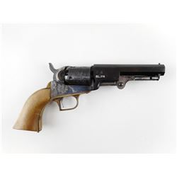 ARMSAN  , MODEL: 1849 POCKET COLT REPRODUCTION , CALIBER: 31 CAL PERC