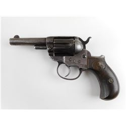 COLT  , MODEL: 1877 DOUBLE ACTION LIGHTNING , CALIBER: 38 SHORT COLT