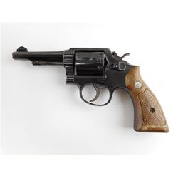 SMITH & WESSON , MODEL: 10-5  , CALIBER: 38 SPECIAL
