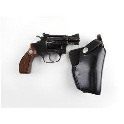 SMITH & WESSON , MODEL: 34-1 (KIT GUN) , CALIBER: 22 LR