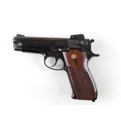 SMITH & WESSON , MODEL: 439 , CALIBER: 9MM LUGER