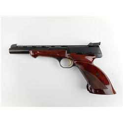 BROWNING , MODEL: MEDALIST  , CALIBER: 22 LR