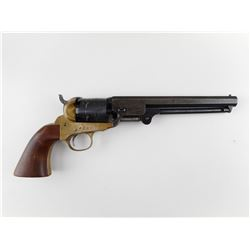 PIETTA , MODEL: 1851 COLT NAVY REPRODUCTION  , CALIBER: 36 CAL PERC