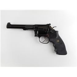 SMITH & WESSON , MODEL: 14-4 , CALIBER: 38 SPL